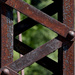 Rusty Bridge Girder