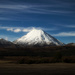 Mount Ngauruhoe by suez1e