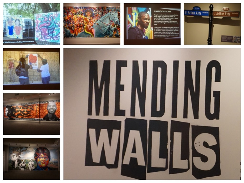 Mending Walls by allie912