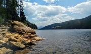 7th Aug 2020 - Turquoise Lake