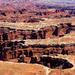 Canyonlands Footprint