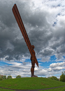 7th Aug 2020 - 0807 - Angel of the North