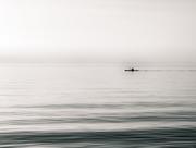 8th Aug 2020 - paddling at daybreak(ish)