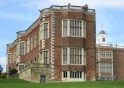 9th Aug 2020 - South Wing, Temple Newsam, Leeds