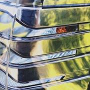 9th Aug 2020 - Renault Scenic