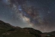 9th Aug 2020 - Milky Way
