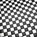 Animation Nodes - Chequered Flag Graphic