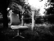 9th Aug 2020 - have a seat...