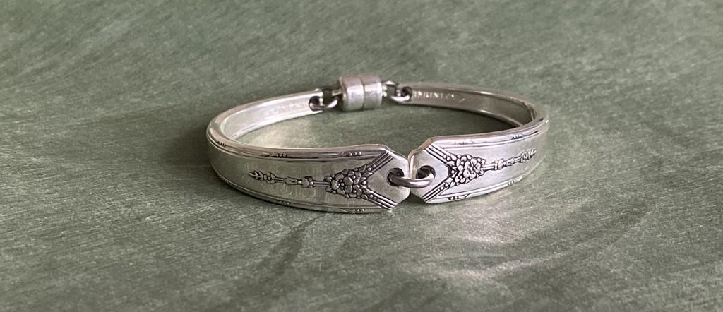 Word of the Month - Jewellery by kjarn