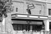 10th Aug 2020 - empty theatre
