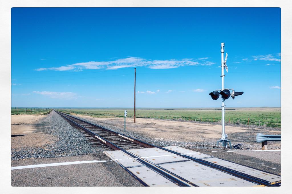 Colorado by billgreen
