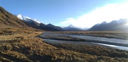 11th Aug 2020 - Morning at Mt Cook