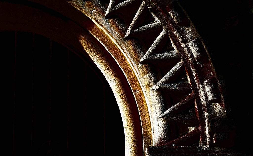 Arch by moonbi