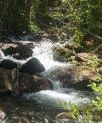 11th Aug 2020 - Waterfall
