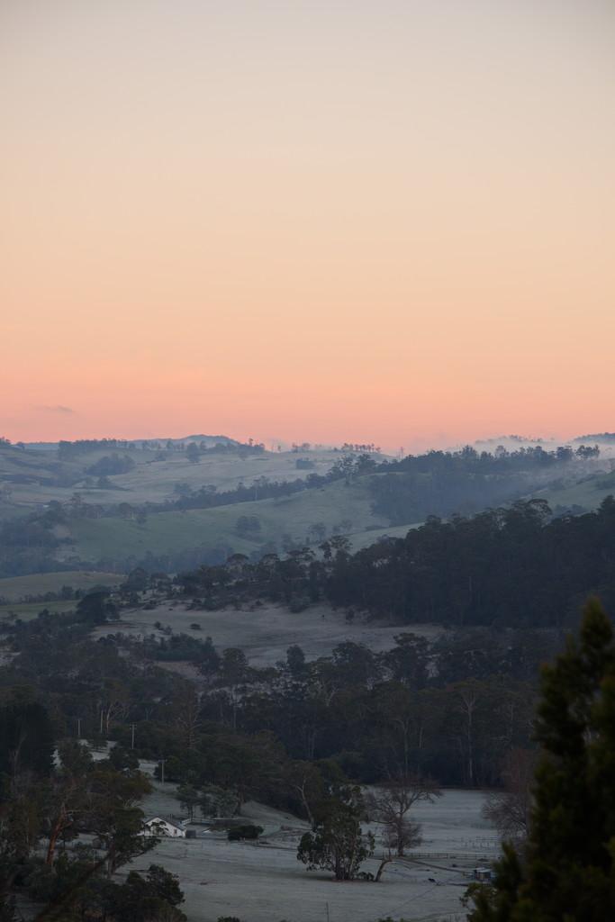 Morning Sunrise by kgolab
