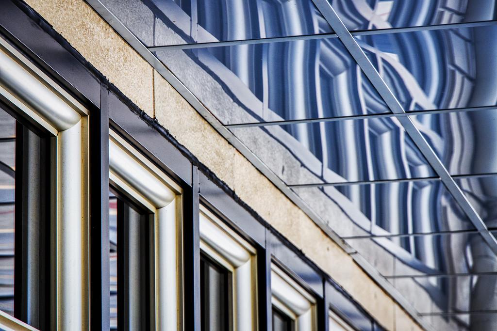Windows & Reflections by kvphoto