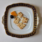 8th Jul 2020 - Cream Crackered