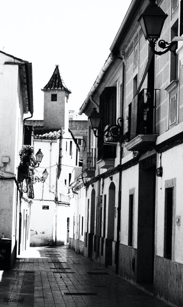Street by monicac