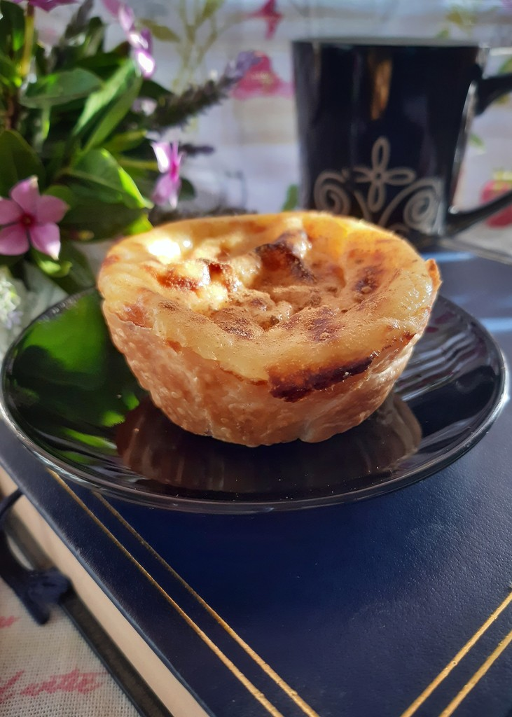 Pasteis de nata  by salza