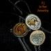 August Alphabet Words - Jewelry