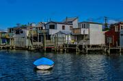 14th Aug 2020 - Riverside homes Hikoikoi Petone NZ