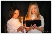 11th Aug 2020 - The Choir Girls