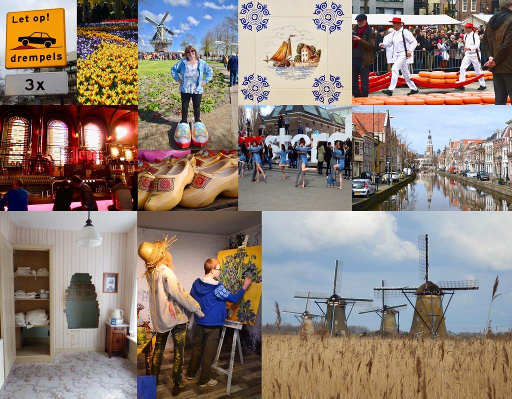 Memory Lane:  Haarlem by casablanca