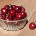 Life Is Just a Bowl of Cherries ....