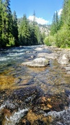 13th Aug 2020 - Taylor River