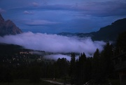 15th Aug 2020 - Clouds over the valley