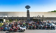16th Jul 2020 - 2020 Motorcycle Adventure Day 9