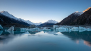 8th Aug 2020 - Mt Cook
