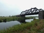 15th Aug 2020 - Bridge into the mist