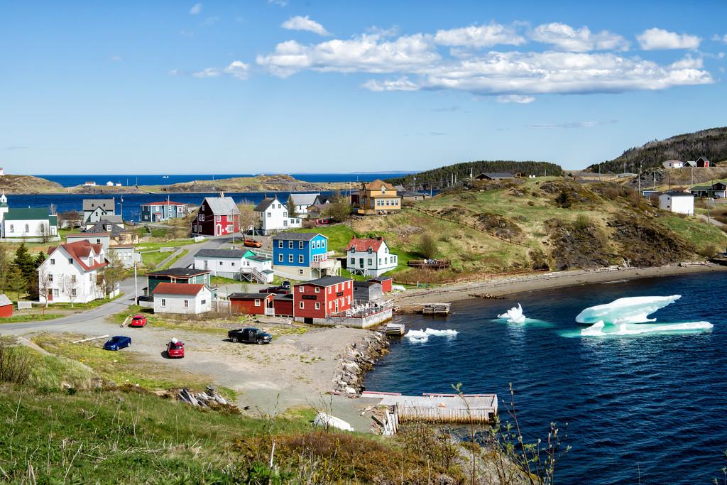 Trinity, Newfoundland 2 by pamknowler
