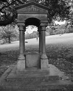 15th Aug 2020 - Victorian drinking fountain