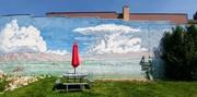 14th Aug 2020 - Southwestern Mural