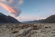 10th Aug 2020 - Mt Cook - the other way