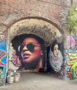 15th Aug 2020 - Birmingham Digbeth Street Art - 1