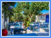 16th Aug 2020 - Mediterranean Blue