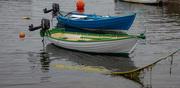 16th Aug 2020 - Hay's Dock