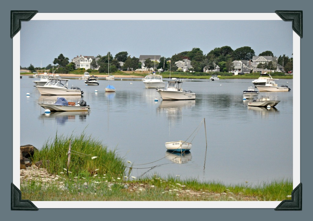 Another morning on Cape Cod by sailingmusic