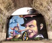 10th Aug 2020 - Birmingham Digbeth Street Art - 2