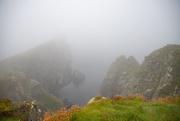 18th Aug 2020 - Foggy Start