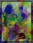 18th Aug 2020 - Millie Goes Abstract