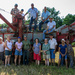 Old Time Threshing Party