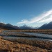 Mt Cook in the Morning