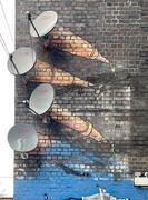 14th Aug 2020 - Birmingham Digbeth Street Art - 4