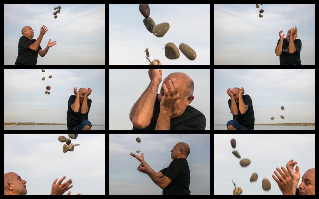 Juggler  by novab
