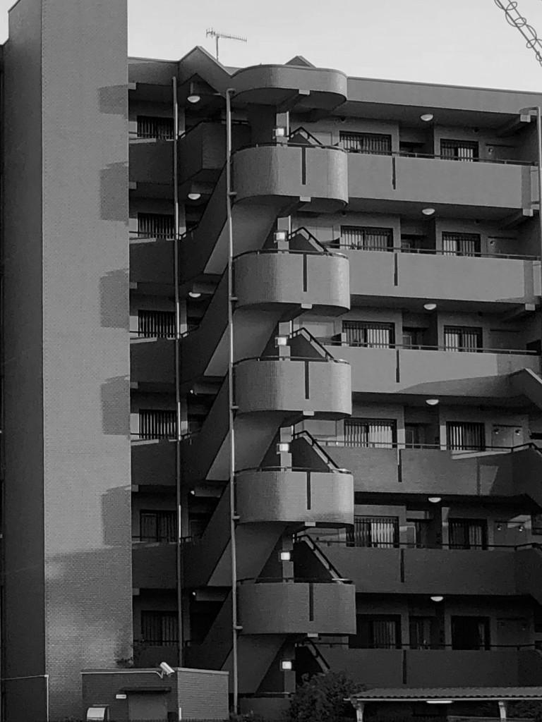 2020-08-19 Stack by cityhillsandsea