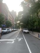 7th Aug 2020 - Street on Upper East Side, New York